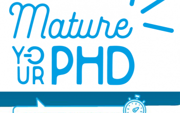 Logo Challenge Mature PhD