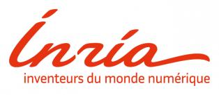 INRIA NANCY GRAND EST